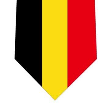 ベルギーネクタイの写真