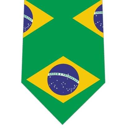 ブラジルネクタイの写真