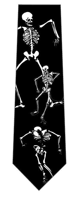 ダンシングスカルの写真