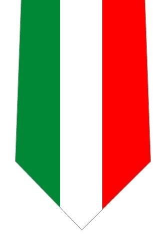 イタリアネクタイの写真