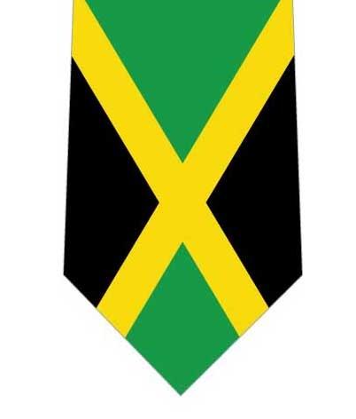 ジャマイカネクタイの写真