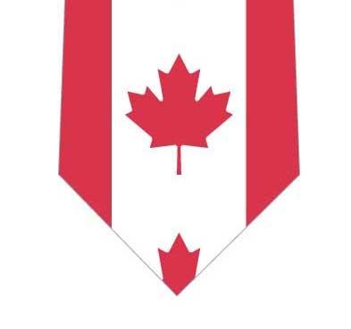 カナダネクタイの写真