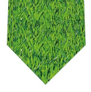 芝生ネクタイの写真