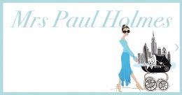 ミセス・ポールホームス