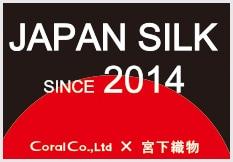 JAPAN SILK