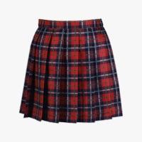 132色のスカート