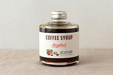 コーヒーシロップ (IFNi ROASTING & CO.)