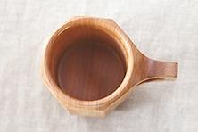 ジンカップ (アキヒロ ウッドワークス)