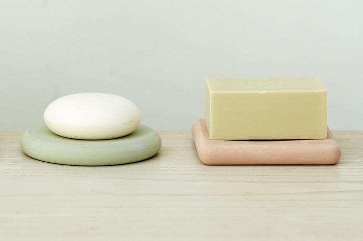 石鹸置き「SOAP DISH」