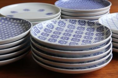 印判小皿 (東屋)サブPH1