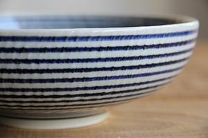 藍駒 小鉢・中鉢・大鉢 (BAR BAR)