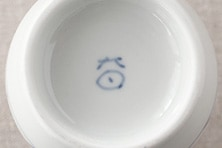 徳利・猪口 (大日窯)