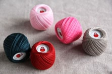 HOME THREAD/糸 (DARUMA THREAD)