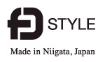 FD STYLEロゴ