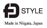 FD STYLEロゴ