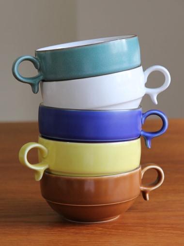 白山陶器 平茶わんサブPH1