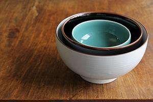 どんぶり (白山陶器)
