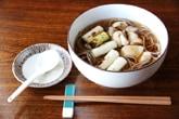 どんぶり汁碗・5寸深めん丼・6寸深めん丼 (白山陶器)
