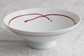 白山陶器 平茶わん AB-9