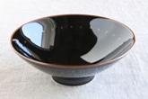白山陶器 平茶わん E-5