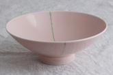 白山陶器 平茶わん H-1