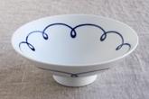 白山陶器 平茶わん ST-10