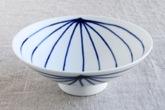 白山陶器 平茶わん ST-15