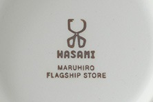 HASAMIオリジナルカラー (HASAMI×cotogoto)