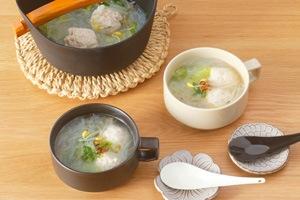 ブロックマグ スープ HASAMIオリジナルカラー  (HASAMI×cotogoto)