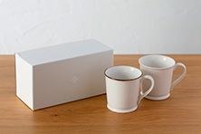 ギフトセット マグカップ (JICON・磁今)