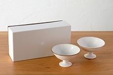 ギフトセット デザートカップ (JICON・磁今)