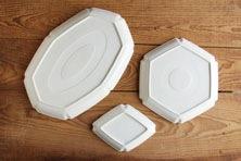 隅入り皿(JICON・磁今)