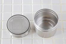 調味缶、粉もの缶 (家事問屋)