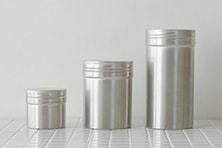 保存缶  (家事問屋)