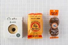 たわし(亀の子束子西尾商店)