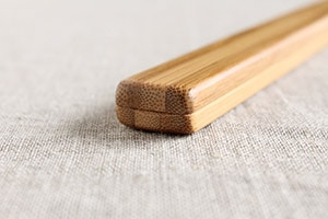 煤積層携帯箸ケース (公長斎小菅)