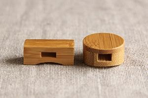 円窓箸置き・角窓箸置き (公長齋小菅)