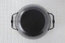 鉄揚げ鍋セット (la base)