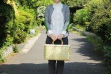 篠竹市場かご(松野屋)