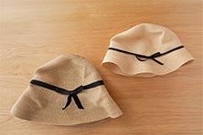 BOXED HAT (マチュアーハ/mature ha.)