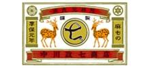 中川政七商店ロゴ