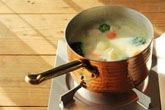 片手鍋(中村銅器製作所)