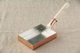 銅玉子焼き器(中村銅器製作所)