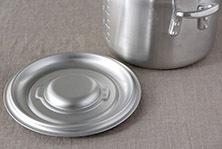 鍋 (中尾アルミ)