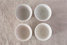 碗・茶托(南景製陶園)
