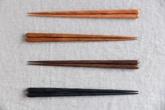 天削丸の木箸