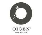 oigenロゴ