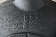 鉄瓶 観月アラレ (OIGEN)