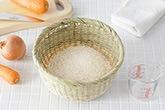 米とぎざる (大宮竹材工芸)