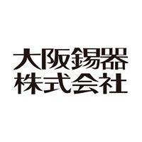 大阪錫器ロゴ